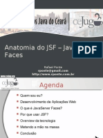 Anatomia Jsf Java Server Faces Cct