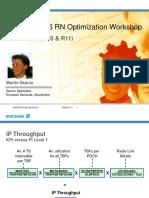 GPRS-EGPRSRNOptimisationWorkshop2