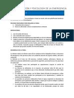 07_Psicoprevencion y psicologia de la emergencia_Tarea_v1