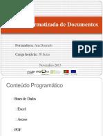 0695 Ppt Manual