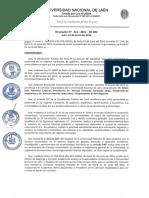12.- REGLAMENTOS DE PRÁCTICAS PREPROFESIONALES 2016