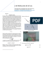 indice de refraccion