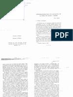 Uceda, J. - Consideraciones para una estilística de las obras de R. sender