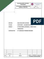 SPD-PR-000-004 Prosedur Pengendalian Jadwal Proyek Rev 0