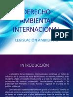 DERECHO AMBIENTAL INTERNACIONAL clase 4