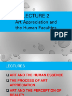 MODULE 2 Art _ Human Faculties.pptx
