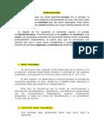 ARTE  COLONIAL EN VENEZUELA.docx