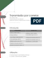 05 - Transmissão por Correias.pptx