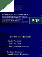 DISEÑO DEL PRODUCTO Y SELECCIÓN DEL PROCESO.ppt