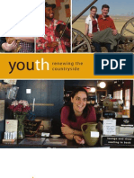 Youth - Renewing the Countryside