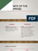 climate phil