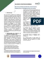 Catalogo de revista economía UES