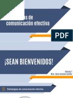 Estrategias de comunicación efectiva_SEMANA 1