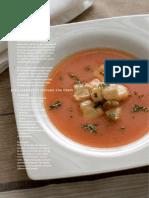 receta sopa francesa