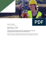 AVEVA LFM Datasheet 2018.pdf