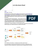 ELT Architecture in the Azure Cloud.docx