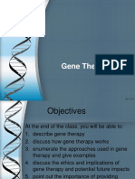 gene-therapy