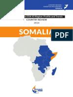 SOMALIA FISH