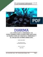 DIARIMA_ LOS PETROGLIFOS SUBMARINOS...