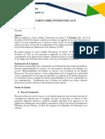 INFORME EEFF FRAUDES CASO VII
