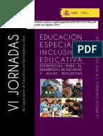 Sobre escuelas y aulas inclusivas