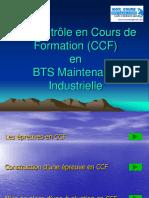 Cours maintenance gratuit BTS maintenance industrielle