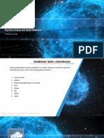 Installation Guide hadoop