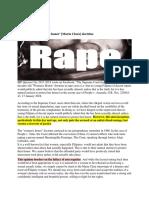 SC abandons 'woman's honor' [Maria Clara] doctrine.pdf