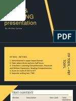 TOEFL & SPEAKING - Mr Alex Course.pptx