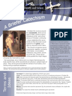 Briefer Catechism 5