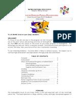 NDLC Handbook