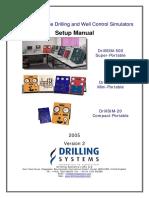 DrillSIM_Portable_Setup