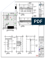 Wooden Strip Details -Rcp Layout