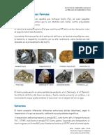 Metales Ferrosos Produccion del Arrabio.pdf