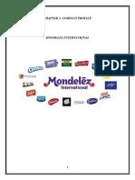 Mondelz International.docx