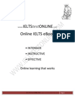 Ielts eBook