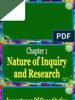 03 Importance of Quantitative Research, Part 2