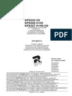 KPS324H2-KPS326H-H2-KPS327H-HK-H2