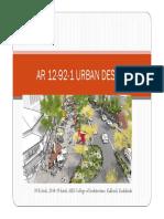 UD-Module 1