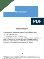 Microprocessor.pptx