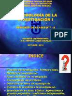 1TELESUP-MTI I-Clase N°7-8-Dra. Luque