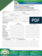 student inventory.docx