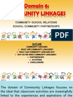 335904611-Domain-6-Community-Linkages.pptx