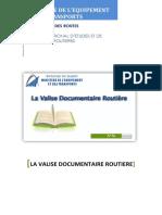 Manuel d'Utilisation de La Valise Documentaire