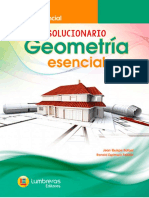 Geometría - Lumbreras (Solucionario Esencial)