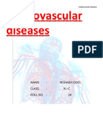 cardio vascular diseases.docx