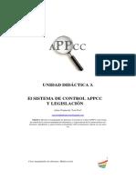 UNIDAD+DIDÁCTICA+3.+EL+SISTEMA+DE+CONTROL+APPCC+Y+LEGISLACIÓN