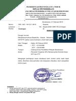 435. Surat Undangan GTT-PTT