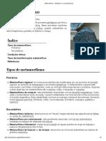 Metamorfismo – Wikipédia, a enciclopédia livre.pdf