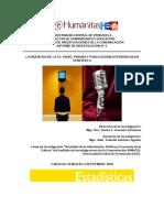 257455612-Estadisticas-TV-Radio-Prensa-Venezuela-2004-ININCO-UCV